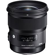 SIGMA 24mm F1.4 DG HSM ART for Nikon - Lens