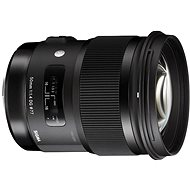 SIGMA 50mm f/1.4 DG HSM ART for Canon - Lens