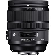 SIGMA 24-70mm f/2.8 DG OS HSM ART for Canon - Lens