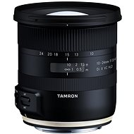 Tamron SP 10-24mm F/3.5-4.5 Di II VC HLD for Canon - Lens