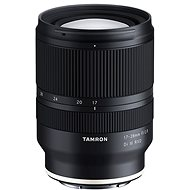 TAMRON 17-28mm f/2.8 Di III RXD for Sony E - Lens