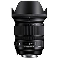 SIGMA 24-105mm F4 DG OS HSM ART for Nikon