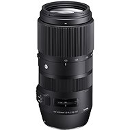 Sigma 100-400mm f/5-6,3 DG OS HSM Contemporary for Canon - Lens