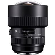 SIGMA 14-24mm f/2.8 DG HSM ART for Nikon - Lens