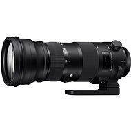 SIGMA 150-600mm F5-6.3 DG OS HSM SPORTS for Canon - Lens