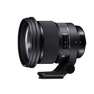 SIGMA 105mm f/1.4 DG HSM ART for Canon - Lens