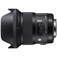 SIGMA 24mm f/1.4 DG HSM ART for Sony E - Lens