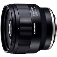 Tamron AF 20mm f/2.8 Di III OSD MACRO 1:2 for Sony FE - Lens