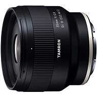 Tamron AF 35mm f/2.8 Di III MACRO 1:2 for Sony FE - Lens