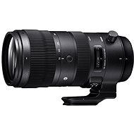 SIGMA 70-200mm f/2.8 DG HSM Sports for Nikon - Lens