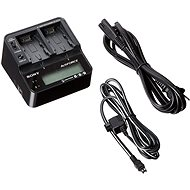 Sony AC-VQV10 - Charger