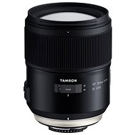 Tamron SP 35mm F/1.4 Di USD for Canon - Lens