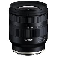 Lens Tamron 11-20mm F / 2.8 Di III-A RXD for Sony E