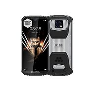 Oukitel WP6 4+128GB Silver - Mobile Phone