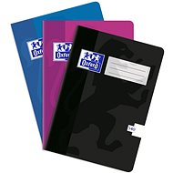 """Oxford A5 """"540"""" Blank, 40 Sheets - Set of 3 - Notebook"""
