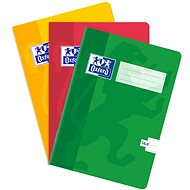 """Oxford A5 """"564"""" Lined, 60 sheets - Set of 3 - Notebook"""