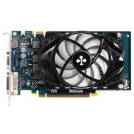 CLUB 3D GeForce 9800GS Green Edition Arctic Cooling - Graphics Card