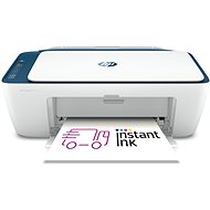 HP Deskjet 2721 Ink All-in-One - Inkjet Printer