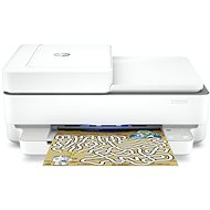 HP Deskjet Plus 6475 Ink Advantage All-in-One - Inkjet Printer