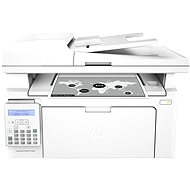 HP LaserJet Pro MFP M130fn - Laser Printer
