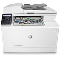HP Color LaserJet Pro MFP M183fw - Laser Printer