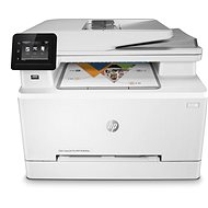 HP Color LaserJet Pro MFP M283fdw - Laser Printer