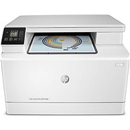 HP Color LaserJet Pro MFP M180n - Laser Printer