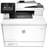 HP Color LaserJet Pro MFP M377dw JetIntelligence - Laser Printer