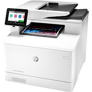HP Color LaserJet Pro MFP M479dw - Laser Printer