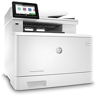 HP Color LaserJet Pro MFP M479fdn - Laser Printer