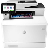 HP Color LaserJet Pro M479fdw - Laser Printer
