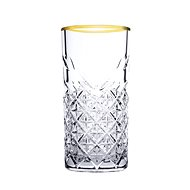 PASABAHCE TIMELESS GOLDEN TOUCH long drink 29.5cl - Glass