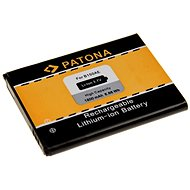 PATONA for Samsung B150AE 1800mAh 3,7V Li-Ion - Mobile Phone Battery