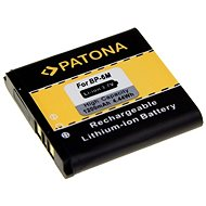 Patona for BP-6M 1200mAh 3.7V Li-ion - Mobile Phone Battery