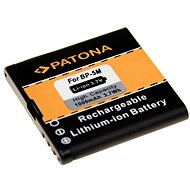 PATONA for BP-5M 1000mAh 3.7V Li-Ion - Mobile Phone Battery
