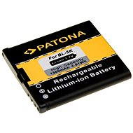 PATONA for Nokia BL-5K 1300mAh 3.7V Li-Ion - Mobile Phone Battery