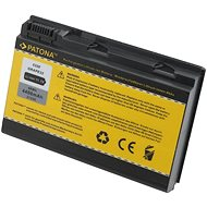 PATONA for ntb 5220/5620 4400mAh Li-Ion 11.1V! - Laptop Battery