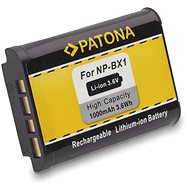 PATONA for Sony NP-BX1 1000mAh Li-Ion - Camera Battery