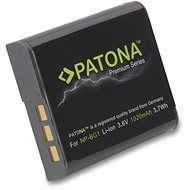 PATONA for Sony NP-BG1 1020mAh Li-Ion Premium - Camera Battery