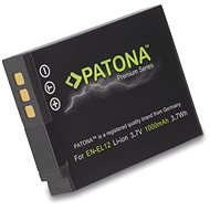 PATONA for Nikon EN-EL12 1000mAh Li-Ion Premium - Camera Battery