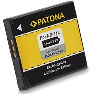 PATONA for Canon NB11L 550mAh Li-Ion - Camera Battery