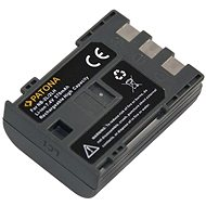PATONA for Canon NB-2LH 570mAh Li-Ion - Camera Battery