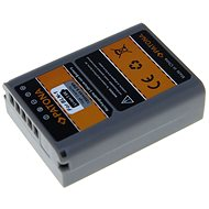 PATONA for Olympus PS-BLN1 1050mAh Li-Ion - Camera battery