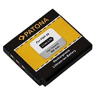 PATONA for Fuji NP-50 750mAh Li-Ion - Camera battery
