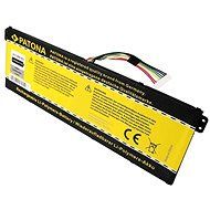 PATONA for ACER Aspire E2-111 2200mAh Li-Pol 11.4V - Laptop Battery