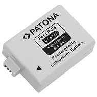 PATONA for Canon LP-E5 850mAh Li-Ion - Camera battery