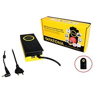 PATONA to ntb / 19V / 4.7A 90W / connector 4.8x1.7mm / + USB output - Adapter
