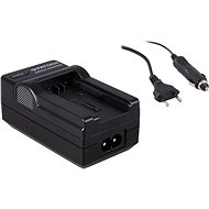 PATONA Foto 2in1 Canon BP-718 - Battery Charger