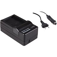 PATONA Photo 2-in-1 Canon LP-E6 - Charger