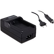PATONA Photo 2-in-1 Panasonic CGA-S006E - Battery Charger